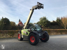 Stivuitor telescopic Claas Scorpion 6030 CP second-hand