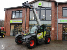 Claas Scorpion 6030 telescopic handler used