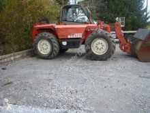 Telehandler Manitou MT 732 Mtv727 second-hand