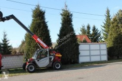 Manitou MT 625-49 telescopic handler used