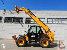 Stivuitor telescopic JCB 540-140V second-hand