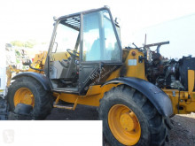 Stivuitor telescopic JCB 528-70 accidentată