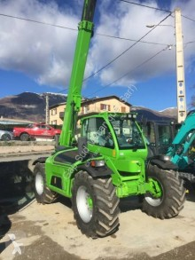 Merlo Turbofarmer TF38.7 120Top telescopic handler used