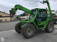 Verreiker Merlo Turbofarmer P34.7 top tweedehands