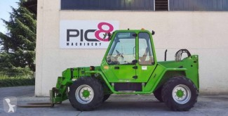 Merlo Panoramic P35.11 EVS telescopic handler used