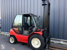 Manitou MSI50D telescopic handler used