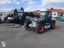 Bobcat T3093 telescopic handler used
