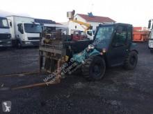 Empilhador braço telescópico Bobcat T 2250 usado