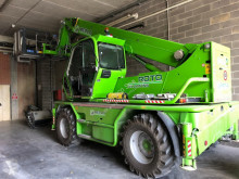 Merlo Roto telescopic handler used
