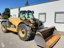 Stivuitor telescopic Caterpillar second-hand