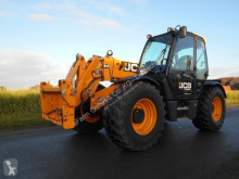 JCB 541-70 Agri Plus telescopic handler used