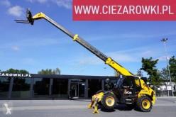 Chariot élévateur de chantier JCB 535-125 1800 MTH . Powrshift, 4x4x4 occasion