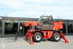 Stivuitor telescopic Manitou MRT 1432MS , ROTO , 3,200kg - 14m second-hand