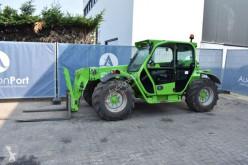 Chariot élévateur de chantier Merlo 32.6 Plus
