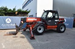 Chariot élévateur de chantier Manitou MT1340