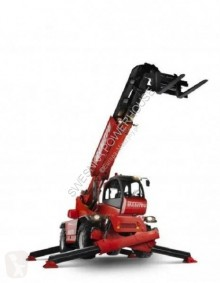 Manitou MRT 2150 PRIVILEGE telescopic handler used