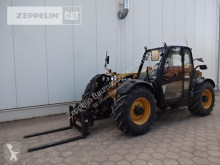 Verreiker Caterpillar TH407C tweedehands