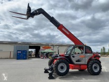 Manitou MT 1335 EASY 75D ST3B telescopic handler used