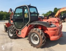 Stivuitor telescopic Manitou 1332 SL second-hand