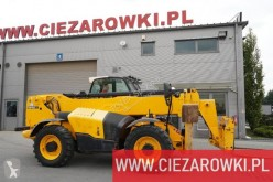 Verreiker JCB 540-170 Powershift / 4x4x4 / Sway tweedehands