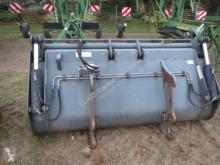 Silagebeißschaufe S XL 2400 Łyżka używany