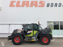 Claas telescopic handler Scorpion