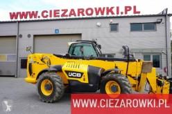 Chariot télescopique JCB 540-170 Hi-Viz , 17m , qc , joystick , SWAY occasion