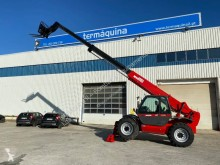 Stivuitor telescopic Manitou MT 1235 S second-hand