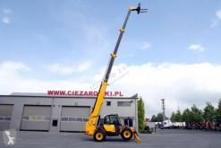 Chariot télescopique JCB 540-170 4,000kg - 17m , powershift , joystick , klima , , SWAY occasion