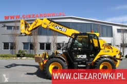 Telehandler JCB 540-140 second-hand