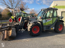 Claas telescopic handler Scorpion 7030 - vp 40