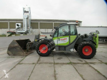 Telescopic handler Claas/Kramer Scorpion 9040 Plus Schaufel+Gabel