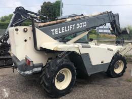 Teleskopik forklift Italmacchine TELELIFT 3013 ikinci el araç