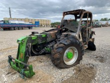 Merlo telescopic handler TF 33.9