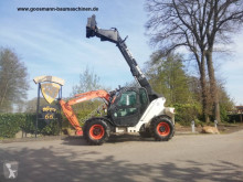 Bobcat T 3071 telescopic handler used