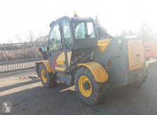 Stivuitor telescopic Dieci Runner 40.13 second-hand