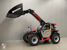 Stivuitor telescopic Manitou MLT 730-115 V Premium second-hand