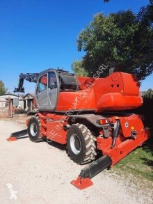Stivuitor telescopic Manitou MRT 2150+ second-hand