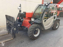 Stivuitor telescopic Manitou MT 625 CONFORT 75CV CONFORT second-hand