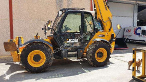 JCB 535v140 telescopic handler used