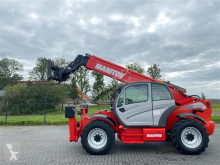Chariot télescopique Manitou MT 1440 / 2012 / 3092 HR neuf