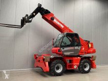 Telehandler Manitou MRT 1840 EASY second-hand