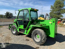 Merlo P3813 telescopic handler used
