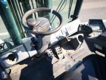 Teleskopisk truck brugt