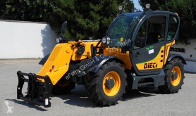 Dieci Agri Star telescopic handler used
