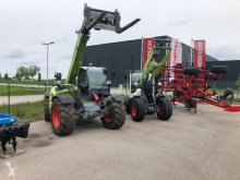 Carrello elevatore telescopico Claas Scorpion 741 trend