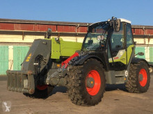 Stivuitor telescopic Claas Scorpion 960 second-hand