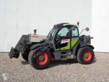 Stivuitor telescopic Claas Scorpion 9055 115kw second-hand