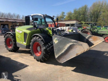 Chariot télescopique Claas Scorpion 635 VP STAGE IV occasion