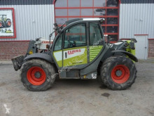Stivuitor telescopic Claas Scorpion 7040 biogas second-hand